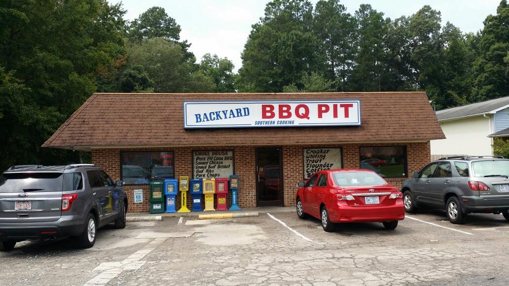 Backyard Barbeque Durham Nc backyard bbq pit 5122 nc highway 55, durham, nc 27713 - yp