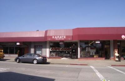 Bill Grossman's School of Kenpo Karate - South San Francisco, CA