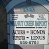 Walnut Creek Import Service And Sales