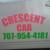 Crescent cab