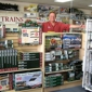 Arnie's Model Trains - Westminster, CA