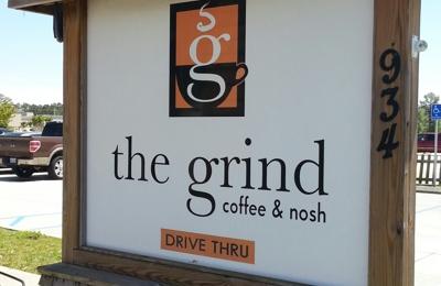 The Grind Coffee & Nosh - Biloxi, MS. The Grind Coffee & Nosh