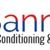 Banning Air Conditioning and Heating