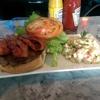 Bunga Burger Bar