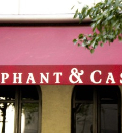 Elephant & Castle - Chicago, IL