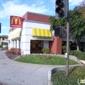 McDonald's - Menlo Park, CA