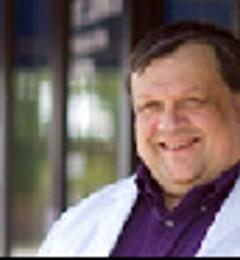 Charles Horton, MD - Berryville, AR
