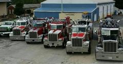 Morton's Towing Service - Derwood, MD