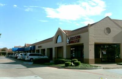 Janjira Muay Thai Martial Arts - Plano, TX