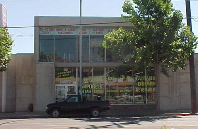 Music Unlimited - San Leandro, CA