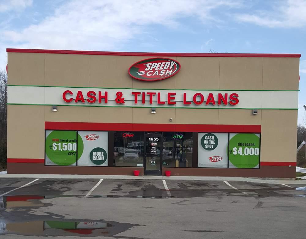Cash advances format photo 4