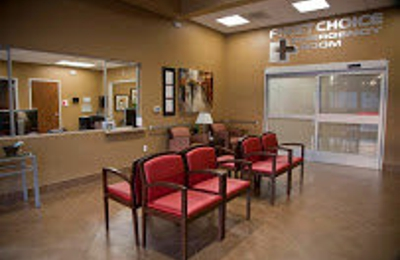First Choice Emergency Room 2752 Sunrise Blvd, Pearland, TX 77584 ...