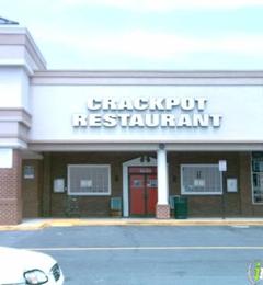 Crackpot Restaurant - Towson, MD