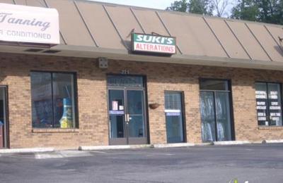 Suki's Alterations 2 - Nashville, TN