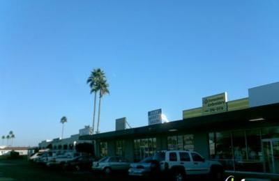Rx Formulations - Mesa, AZ