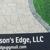 The Mason's Edge