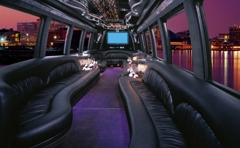 Elite Party Bus Co.