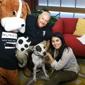 Z's Rescue - Floresville, TX. At San Antonio living studio