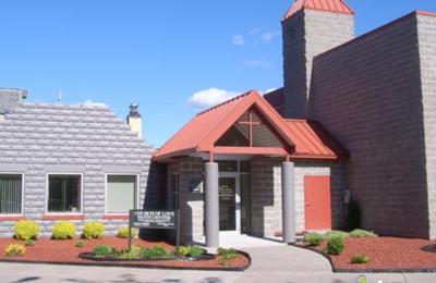 Church of Love Faith Center - Rochester, NY