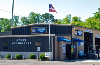 Byrd's Automotive - Pascagoula, MS