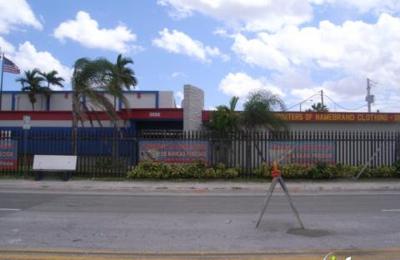 American Eagle Trade Group - Miami, FL