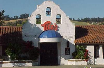 Tito's Mexican Restaurant - San Leandro, CA