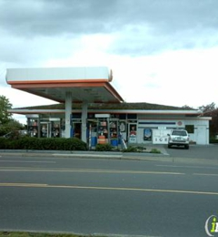 Chevron - Portland, OR