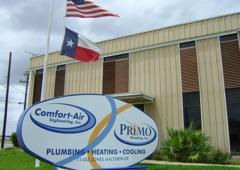 Primo Plumbing Inc - San Antonio, TX