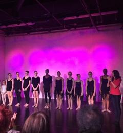 Ballet Institute Of Atlanta - Atlanta, GA