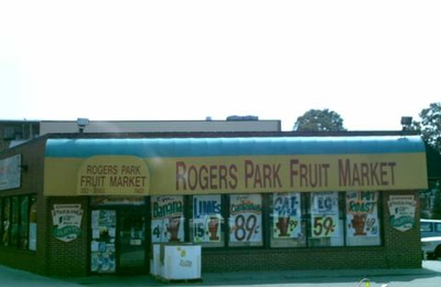 Rogers Park Fruit Market - Chicago, IL