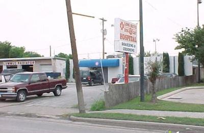Long Drive Dog & Cat Hospital - Houston, TX