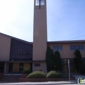 Hillsdale United Methodist Church - San Mateo, CA