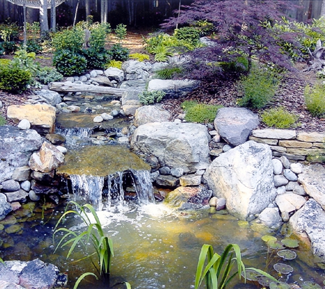 New Garden Landscaping & Nursery - Greensboro, NC