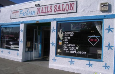 Fashion Nails Salon - Castro Valley, CA