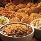 Popeyes Louisiana Kitchen - Holly Springs, MS