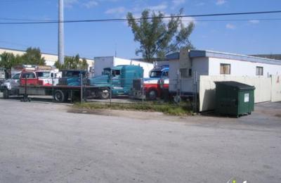 American Bumper Corp - Miami, FL