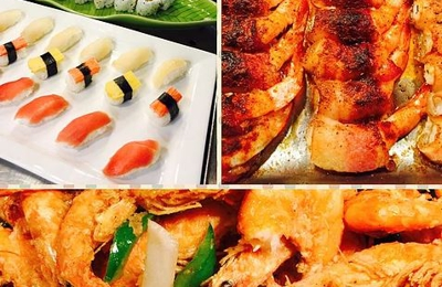 Mandarin Buffet & Sushi - Warrenton, VA