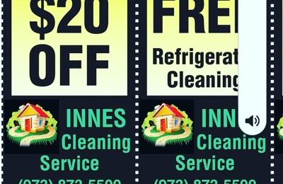 Innes Cleaning Services llc - East Orange, NJ