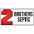 2 Brothers Septic