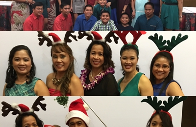 Smile Dental Center Inc - Waipahu, HI. Smile Family and team