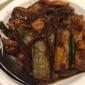 Beijing Restaurant - Honolulu, HI. Eggplant