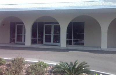 University Church Of Christ - Tampa, FL