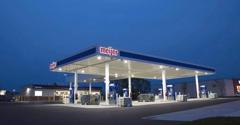 Meijer Gas Station - Grand Rapids, MI