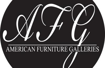 American Furniture Galleries   Sacramento, CA