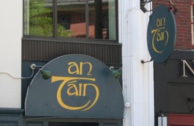 An Tain - Boston, MA