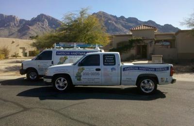 American Handyman Service Tucson, AZ 85740 - YP com