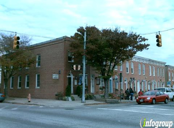Mcelderry House Lodging - Baltimore, MD
