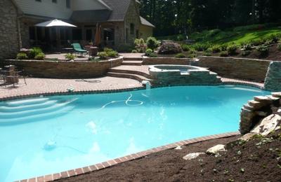 Starwood Patio, Pool, And Pond Inc.   Glenside, PA