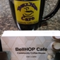 Bellhop Cafe-Community Coffee House - Bellbrook, OH