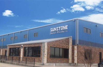 Texas BBQ Wholesalers/Sunstone Metal Products - pflugerville, TX